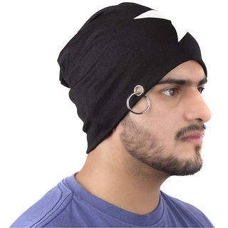 Buy Stylish and Warm Printed Woolen Cap for men Online   ₹499 from ... 597dd579613
