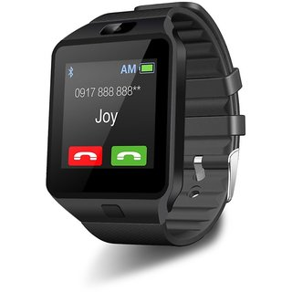 High Quality Touch Screen Bluetooth Smart Watch With Sim Card Slot Watch Phone Remote Camera