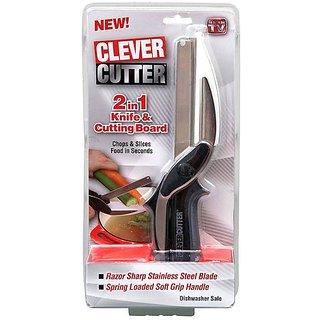 Tuzech Clever Smart Cutter ( Modern Kitchen Tool)