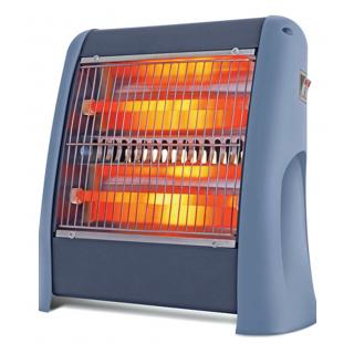MD Seller RH-109 Blaze Quartz Room Heater