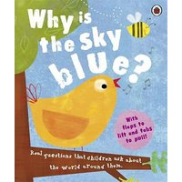 Why Is the Sky Blue (My World) (Story Book for 3 to 6 years Kids)