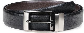 sanjog Men's Reversible Belt