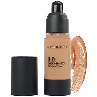 Coloressence High Definition Foundation (HDF-4)