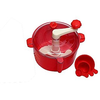 GTC Dough maker / Atta Maker for kitchen Red
