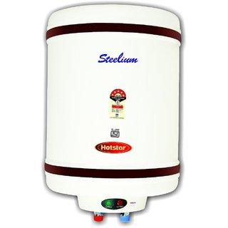 Hotstar Steelium 6 Ltr Electric Storage Water Heater