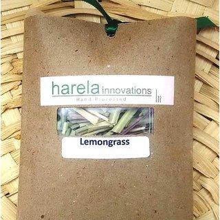 Harela Innovations Hand Processed Lemon Grass 20 gm