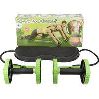 AVMART Xtreme Fitness Resistance Exerciser Tube Ab Exer