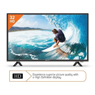 MICROMAX 32T8280 32 Inches HD Ready LED TV