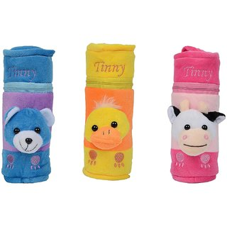 jsr brother BABY BOTTLE COVER PACK OF 3