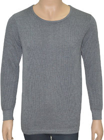 Lyril Mens solid full sleeve Thermal wear  winter wear