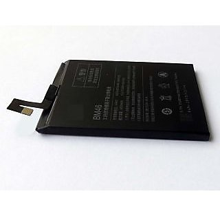 Xiaomi Genuine Battery for Redmi Note 3 BM46 4000 mAh