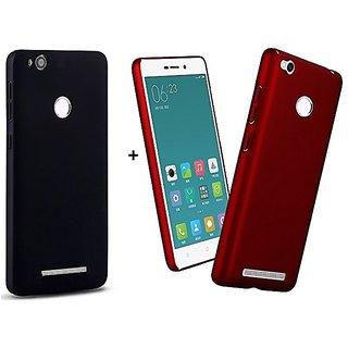 ed62e8d25e7a78 Buy Vinnx Redmi 3s Prime Back Cover All Sides Protection