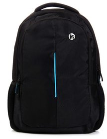 HP Stylish Laptop Bagpack (Black)