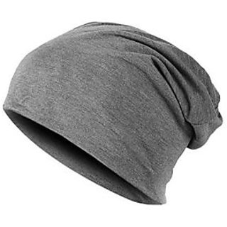 a2117e95159 Buy Slouchy beanie cap with ring (A001) Online - Get 77% Off