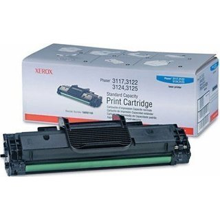 Xerox Original 3117 / 3122 / 3124 / 3125 Toner Cartridge