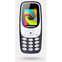Karbonn K310n (Same As 3310) Dual Sim Mobile Phone (whi