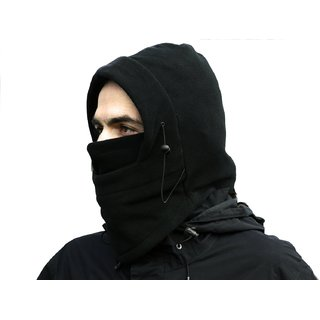 Thermo Unique Walking Face Mask For Winter Head  Neck Cover
