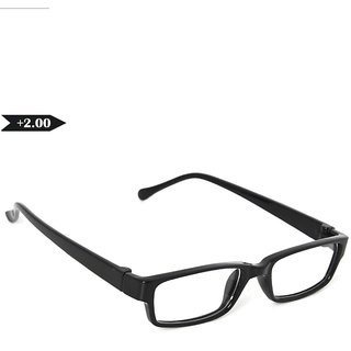 30d74d8207 Dr Reading +2 Power Reading Spectacles