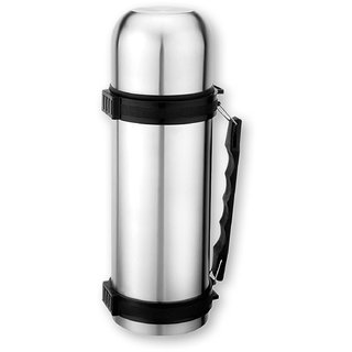 1200 ML Capacity Travel Camping Stainless Vacuum Thermos ...