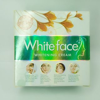 White Face Whitening cream original