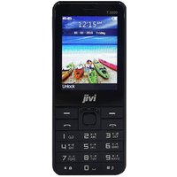 Jivi Sumo T3000 Black - Grey  2.8 Display 3600 MAh Batt