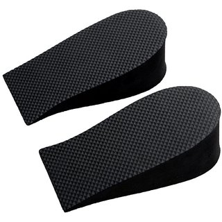Royalkart 3.5cm Height Increasing Unisex Shoe Insole