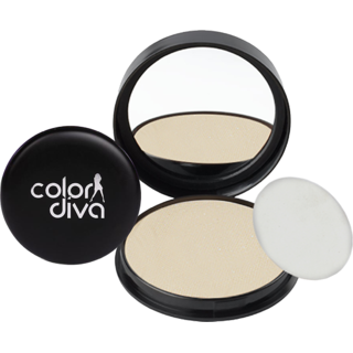ColorDiva Compact 102 Powder