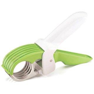 Plastic Assorted Multi Cutter Knife