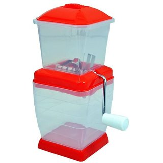 Onion Vegetable Chopper Deluxe Green