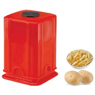 Famous Potato Cutter And French Fries Maker