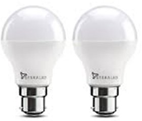 12w Ultra Bright Led Bulb - set of 2 bulbs