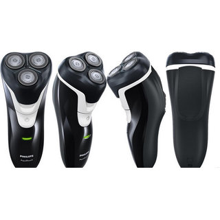 Philips AT610 Aquatouch Shaver