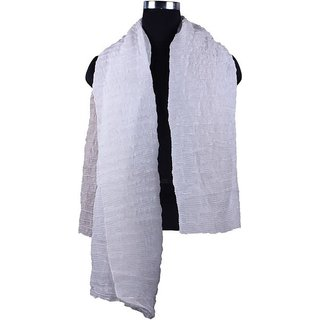 Selfi Wear Printed Cotton Men's Stole