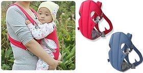 Baby Carriers (Red) EN71-2 EN71-3 x 1 pack