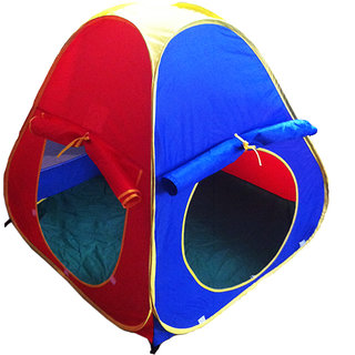Muren Indoor / Outdoor Garden tent house for kids 3+