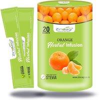 Zindagi Orange Herbal Infusion