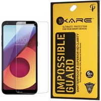 iKare Impossible Guard LG Q6 Plus