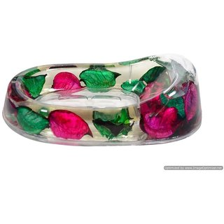 Skywalk Soap Dish - Multicolor