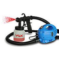 Vox Electric Spray Paint Machine