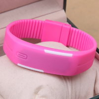 New Led Watch Kids Watch Womens Watch Ladies Watch Girl