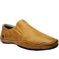 Buckaroo Duke Tan Buckaroo Casuals Loafers