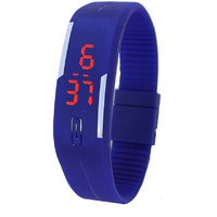Band Watch For Kids (1 Pc) - Colour May Vary