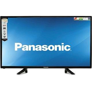 Panasonic 39E200DX 39 Inches (99 cm) HD Ready LED TV (Black)