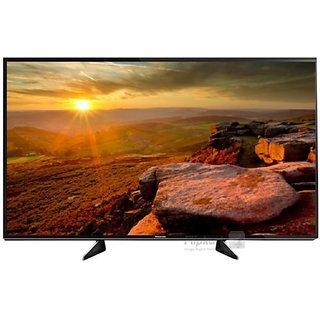 Panasonic 55 Inches Ultra HD (4K) LED Smart TV (TH-55EX600D, Black)