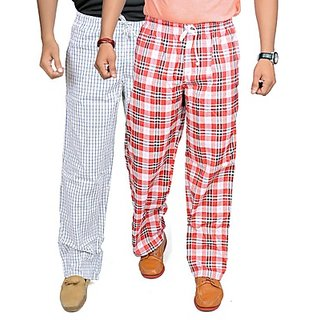 True Fashion Multi-Coloured Pyjama  (SACHKPYBB25)
