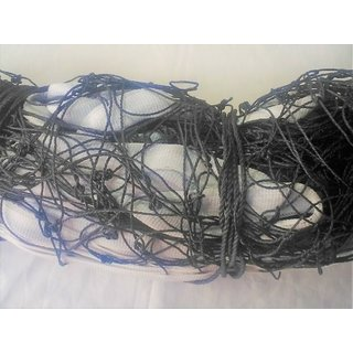 Volleyball Net Official Size Size- 384/ 34