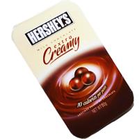 Hershey Extra Creamy Milk Chocolate Pearls