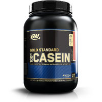 Optimum Nutrition (ON) 100% Casein Protein - 2 Lbs (Ban