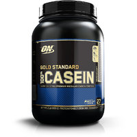 Optimum Nutrition (ON) 100% Casein Protein - 2 Lbs (Coo
