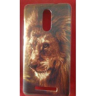 Designer back case cover for Redmi Note 3